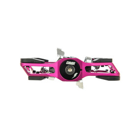DMR V-Twin Pedals magenta